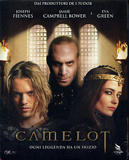 Camelot Stagione completa 3 Blu-ray  SIGILLATO