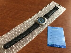 RARE Wristwatch with Warranty Card from Babylon 5: Into The Fire Unreleased Game