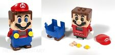 LEGO SUPER MARIO MINIFIGURE mini fig New FROM STARTER SET - 71360