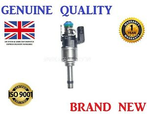 1X FORD S-Max KUGA MONDEO 1.5 EcoBoost PETROL FUEL INJECTOR DS7G9F593EA