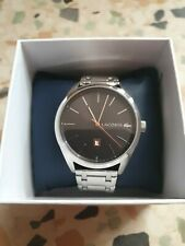 Mens lacoste watch used