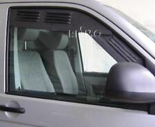 Lüftungsgitter Fahrerhaus Seitenfenster VW Bus Bulli T5 T6 ab 2004 von Reimo