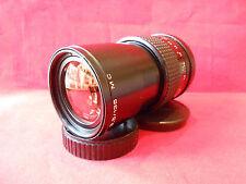 Objektiv Lens Prakticar 3,5/135 MC  für Praktika B