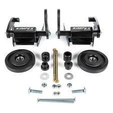 Kimpex Rouski Retractable Wheels System Gen 3 For Stealth Skis Snowmobile