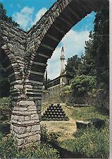 BF29044 ioannina il museo del castello greece  front/back image