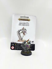 GAMES WORKSHOP WARHAMMER AOS FLESHEATER COURTS ABHORRANT ARCHREGENT PRO PAINTED