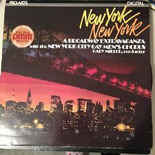 DMM-Gary Miller-NYC Gay Men's Chorus-New York,New York-LP-VG+