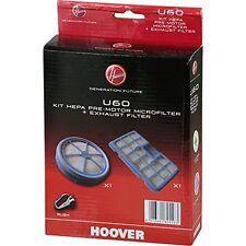 Hoover 35600936 Kit Filtro Pre-Motore e Filtro Scarico Motore U60 (r5F)