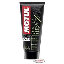49.6€/l Motul Mc Care M4: Handreiniger 100 ml
