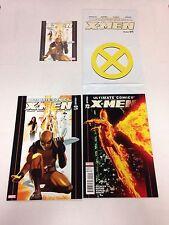 Ultimate Comics X-Men Ultimate X-Men #1 through #12 2011 1st 12 issues