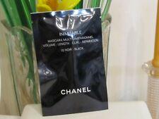 Chanel Inimitable Mascara Multi-Dimensionnel Sample