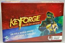 KeyForge Call of the Archons Booster Box Display 12 Decks Factory Sealed