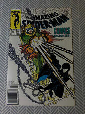 Amazing Spiderman #298 299 300 1st App Venom