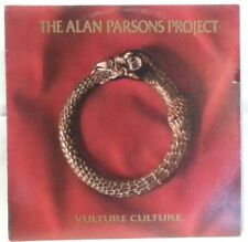 THE ALAN PARSONS PROJECT - vintage vinyl LP - Vulrure Culture