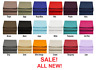 Single Fitted Sheet Premium™ Collection 2800 Series Count 18 Colors Deep Pocket
