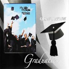 My Life My Style Graduation Photo Frame