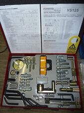 SEALEY DIESEL & PETROL ENGINE SETTING LOCKING & TIMING KIT VS125 BRAND NEW 43 pc