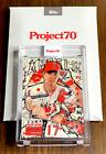 2021 Topps Project70 Baseball Cards Checklist Breakdown 69