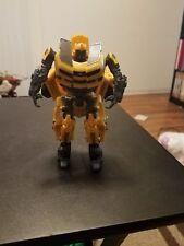 BUMBLEBEE 2011 Nitro Mechtech TRANSFORMERS Dark DOTM Moon COMPLETE Autobot Toy