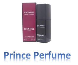 CHANEL ANTAEUS POUR HOMME EDT VAPO SPRAY - 100 ml