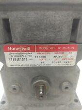 Honeywell Modutrol Actuator