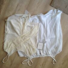 3 Cami Summer Tops 1 X NWT & 2 X NWOT