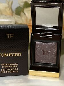 TOM FORD Private Shadow - 0.04fl oz/1.2g - SOLD OUT #01 Camera Obscura - NIB