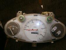 HONDA X8R-X 2 STROKE 50cc 2002 02 SPEEDO CLOCKS TACHOMETER