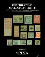 Taiwan and China - Spink Auction Catalogs (2)