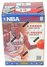 2012/13 PANINI HOOPS BASKETBALL 11 PACK BOX DAVIS & LEONARD RC YEAR!!