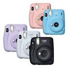 Fujifilm Instax Mini 11 Sofortbildkamera Polaroid Retro Instant Inkl. Batterien
