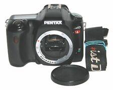 PENTAX Pentax ist DL 6.1MP Digital SLR Camera (Body Only) - Shutter Count 907