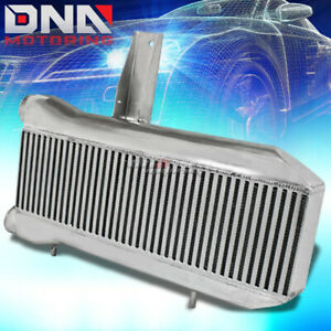 FOR 86-87 BUICK REGAL GRAND NATIONAL GNX T-TYPE G-BODY TURBOCHARGED INTERCOOLER