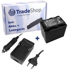Batería + CARGADOR para Panasonic hdc sd-60 sd-90 tm-40 tm-55 tm-90