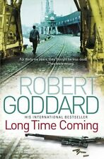 Long Time Coming by Robert Goddard | Paperback Book | 9780552156820 | NEW