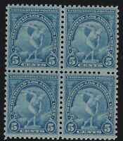 US Stamps - Scott # 719 - Mint Never Hinged - Block of 4                 (D-084)