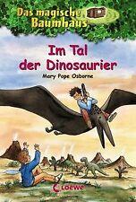 Das magische Baumhaus, Im Tal der Dinosaurier von O... | Buch | Zustand sehr gut