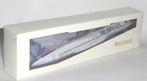 Boeing 757-200 BB Airways Risesoon / Skymarks Resin Collectors Model 1:150 J