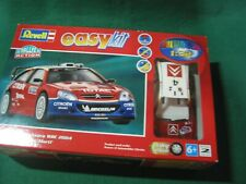 REVELL CITROEN XSARA WRC 2004 07126 1/32ND SCALE KIT SNAP TOGETHER NEW