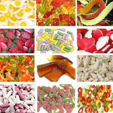 200g BAG OF HARIBO PICK AND MIX SWEETS FROM 99p WEDDING FAVOURS TABLE CART KIDS