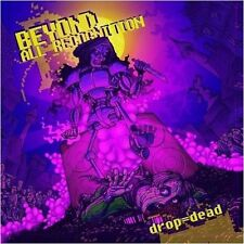 BEYOND ALL RECOGNITION - Drop=Dead CD