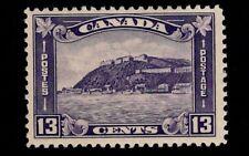 "CANADA - SCOTT 201 - FVFNH - KING GEORGE V ""MEDALLION ISSUE - 1932"