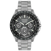 Citizen Gents Eco Drive Satellite Wave Watch CC9015-71E