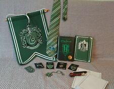 More details for slytherin house merchandise bundle harry potter