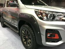 FOG LAMP COVER BY TRD FOR TOYOTA HILUX REVO 2018 - 2020