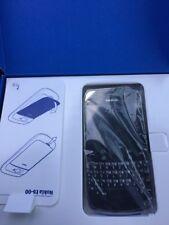 Nokia  E6-00 - 8 GB - Black (Ohne Simlock) Sambyan Anna !! Neu!! 100% Original!!