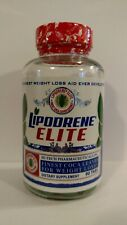 Hi-Tech Pharmaceuticals Diet Aid Fat Burner Elite Green 90ct