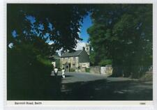 Barrmill Road, Beith: Ayrshire postcard (C31249)