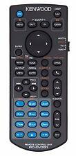 Kenwood KNA-RCDV331 Original Remote Control for Multimedia & Navigation Units
