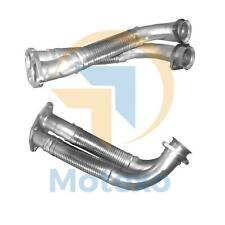 BM70639 Exhaust Front Pipe +2yr Warranty